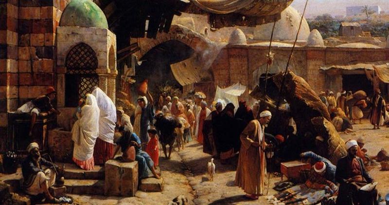 Ticarette dinini kayırmak nasıl olur?