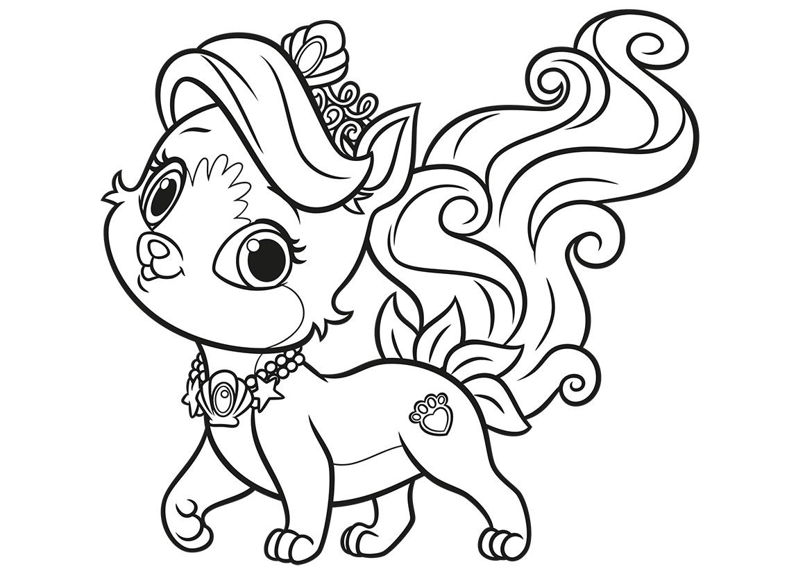 베스트 동물 색칠 공부 아이 들을 위한 색칠 페이지 색칠