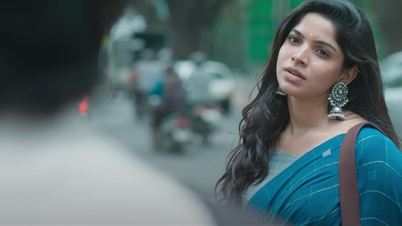 Bachelor Tamil Movie Official Teaser