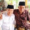 Sah! Al Haris Sang Birokrat dan Abdullah Sani Sang Kiyai, Menang Pilgub Jambi
