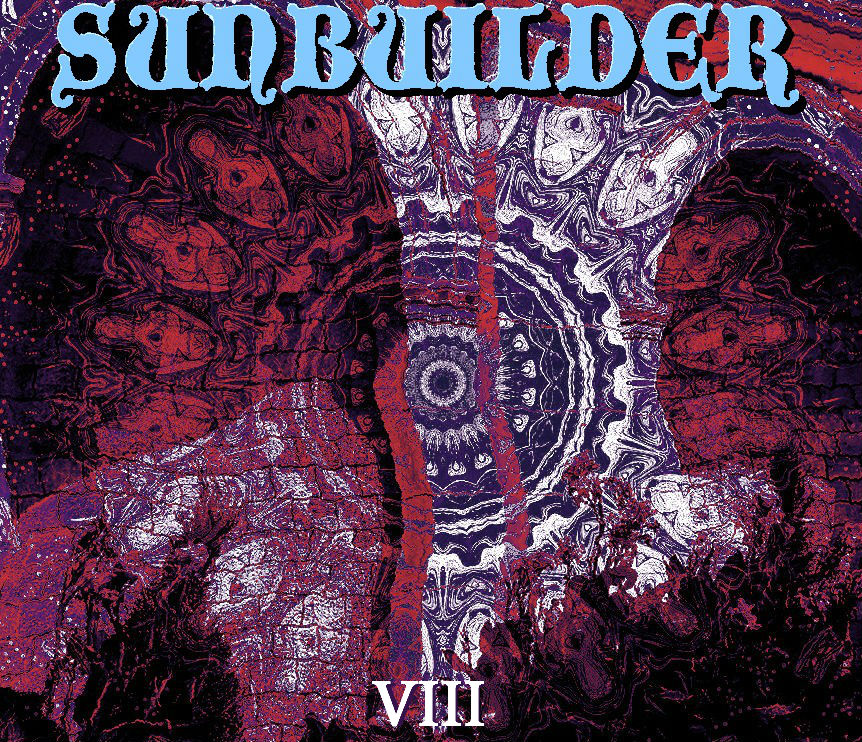 Sunbuiler VIII Front Cover