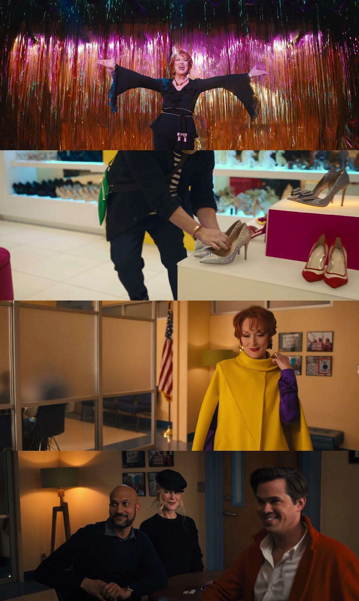 El Baile (2020) HD 1080p Latino