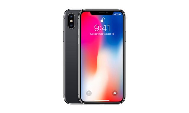 هاتف آيفون إكس Apple iPhone X