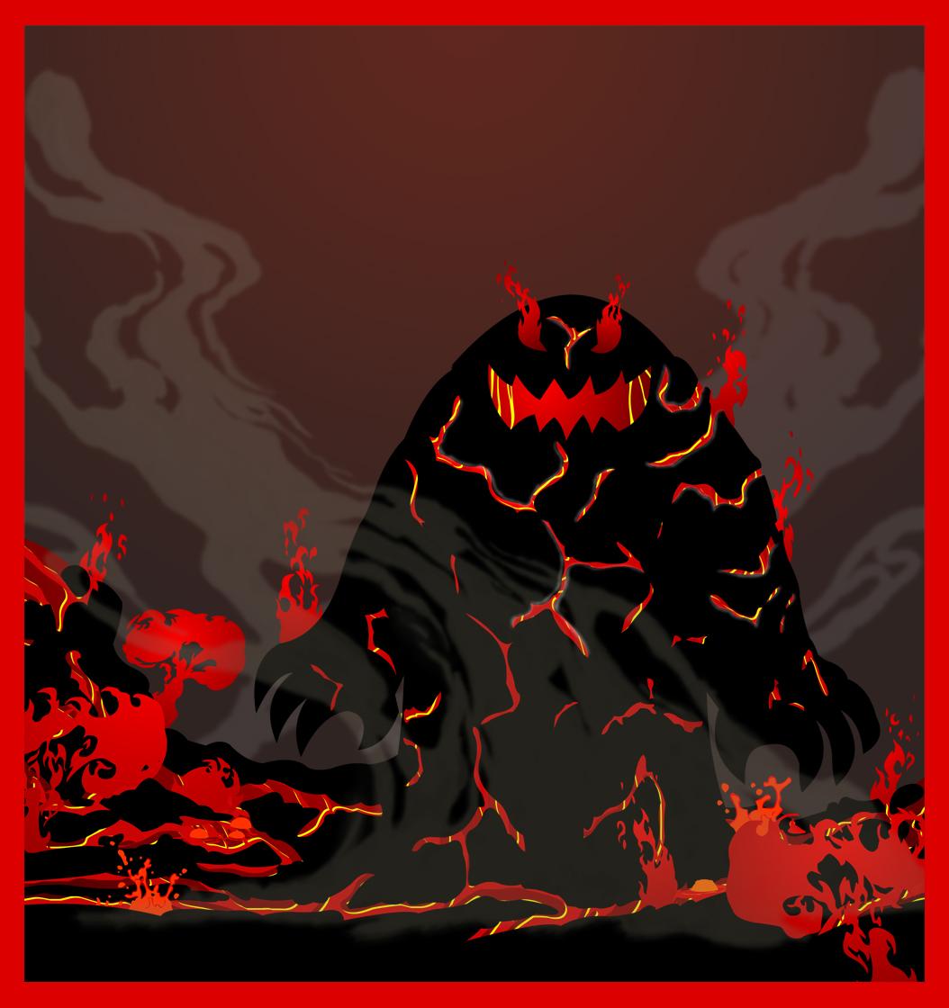 Finbar Coyle: Surt God Of Fire