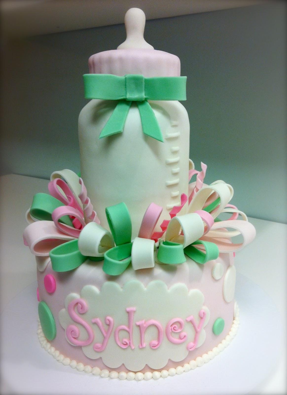 Layer Cake Sydney