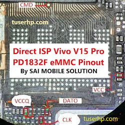 Firmware Vivo Y91 Y91i Y93 Mediatek - TUSERHP