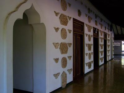 Sejarah dan Legenda Masjid dan Makam Mantingan
