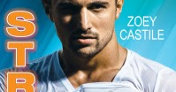 REVIEW:  STRIPPED BY ZOEY CASTILE  (debuts August 28)