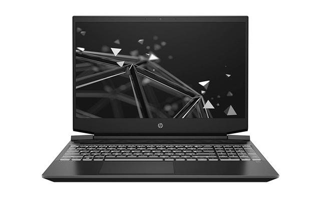 HP Pavilion Gaming 15-ec1028ns: portátil AMD Ryzen 7 con gráfica GeForce GTX 1650 Ti, disco SSD y conectividad