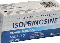 Isoprinosine pareri forum imunitate medicament antiviral