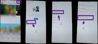 Cara Atasi Xiaomi Poco F2 Pro Lupa Akun Email