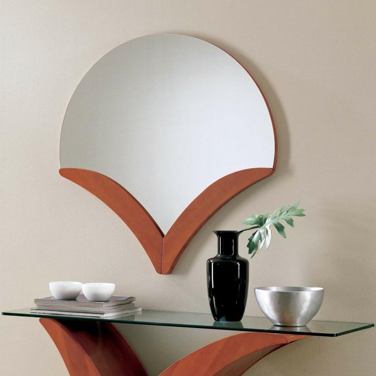 Espelhos decorativos para hall de entrada decora o e ideias for Espejos para hall de entrada