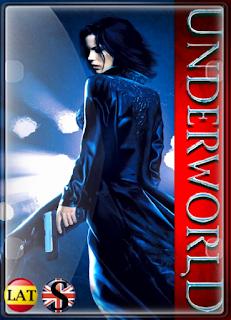 Inframundo (2003) HD 720P LATINO/INGLES
