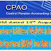 Divisional Accountant /Divisional Accounts Officer of IA&AD: CPAO Orders for transfer of Pensionary liabilities from State to Centre