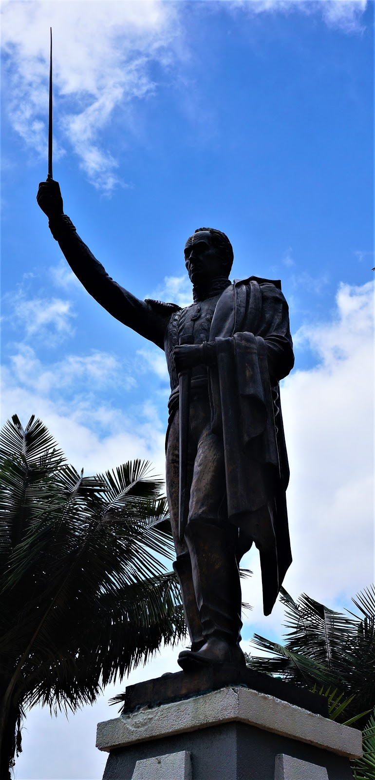 essays on simon bolivar and napolean The french revolution led to the rise of napoleon and the napoleonic wars,  during  as the great revolutionary simón bolívar put it, there was little for the.