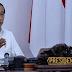 Lockdown di tingkat kota kabupaten dan provinsi, Presiden Jokowi: Bukan solusi tepat