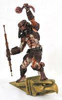 Toy Fair 2020 Diamond Select Predator 2 Gallery Statue 2