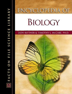 Encyclopedia of Biology by Don Rittner