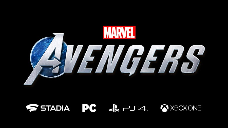 marvels avengers e3 2019 reveal trailer square enix