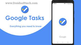 Google Tasks for PC