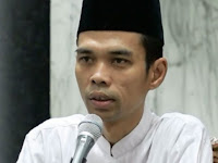 Biografi Lengkap Ustadz Abdul Somad Lc. MA, Terbaru 2018