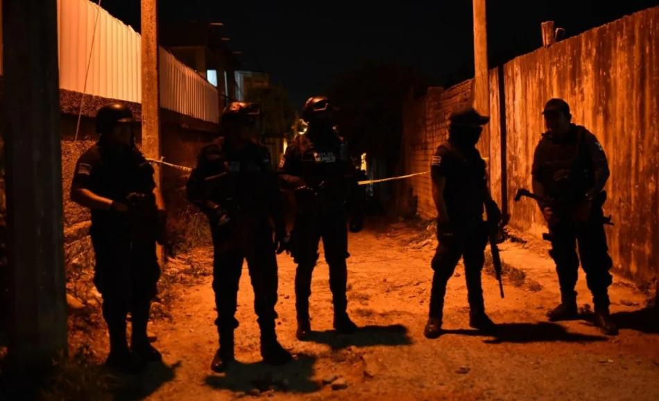 Ataque armado en Encarnación de Díaz; Jalisco deja 3 muertos y 4 heridos, niños entre las víctimas