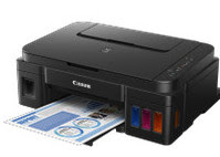 Canon PIXMA G2600 Support, Download & Update Drivers
