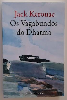 Os Vagabundos do Dharma   12,00€