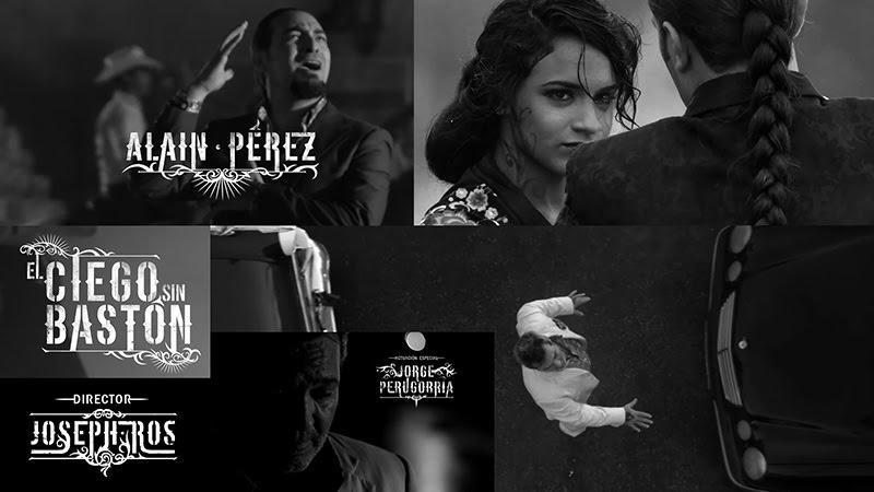 Alain Pérez - ¨El ciego sin bastón¨ - Videoclip - Dirección: Joseph Ros. Portal Del Vídeo Clip Cubano
