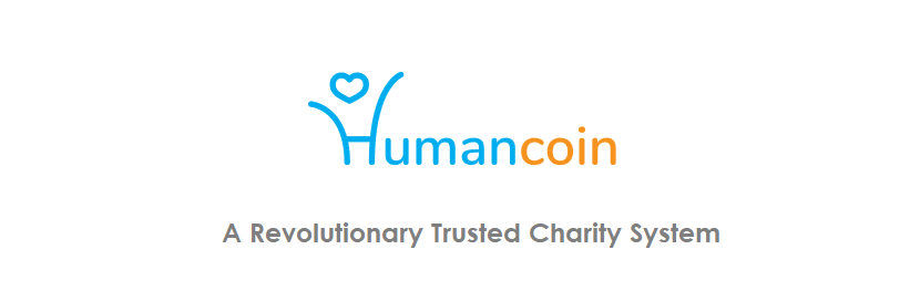A Revolutionary Trusted Charity System with Humancoin Platform