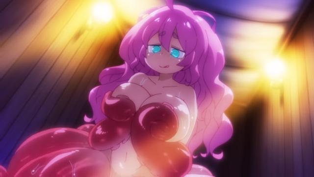 Anime Ishuzoku Reviewers revela un tráiler y su fecha de estreno