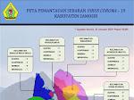 Bertambah, Total Kasus Covid-19 di Kabupaten Samosir Hampir 100 Orang