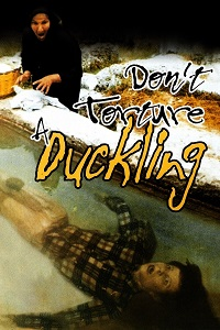 Watch Don't Torture a Duckling Online Free in HD