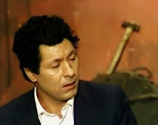 SANTIAGO DONDAY ESCENA DE FLAMENCO (AYER Y HOY) DE FRNANDO QUIÑONES1981 TVE