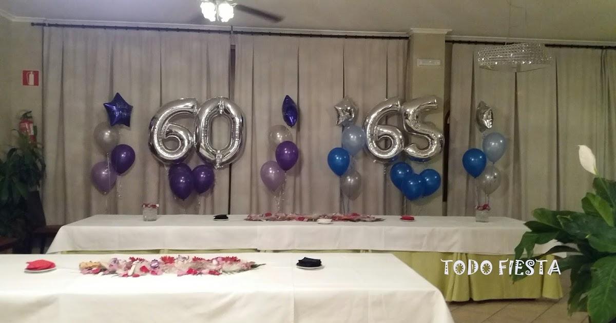 Decoraci n con globos de todo fiesta decoraciones para - Todo para fiestas de cumpleanos ...