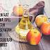 5 Manfaat Cuka Apel Untuk Kesehatan Dan Kesuburan Rambut