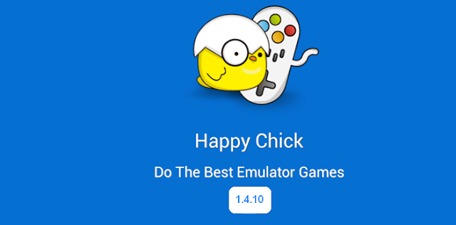 Happy Chick Game Emulator v1.4.10 Download