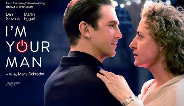 I'm Your Man (Trailer Film 2021)