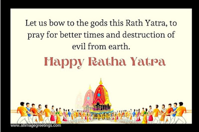 happy rath yatra wishes images