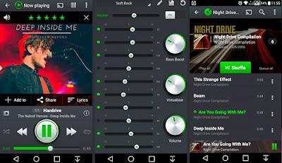 Download Aplikasi PlayerPro Music Player