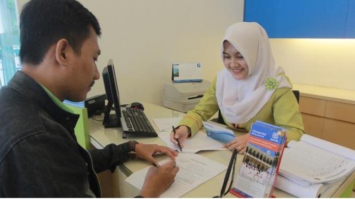 Aplikasi Pinjaman Online Bank Bri 10 Menit Langsung Cair Bisa Minjam Sampai 20 Juta Rupiah