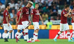 مشاهدة مباراة ميلان وبريشيا بث مباشر اليوم 31-8-2019 في الدوري الايطالي