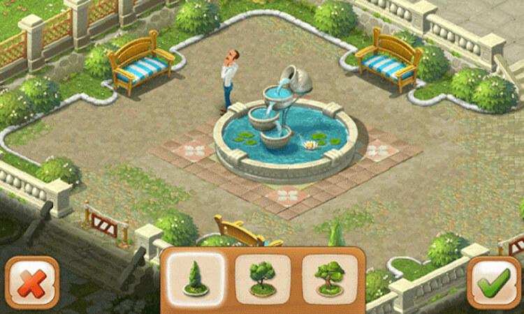 تحميل لعبة جاردن سكيبس Garden Scapes للكمبيوتر وللاندرويد الاصدار الاخير