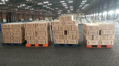 5+Istilah Incoterm Import LCL,Export LCL dan Jasa Undername Import-Export LCL