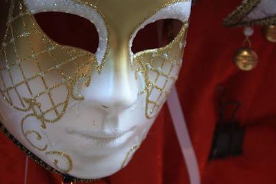 Mask in Venezia
