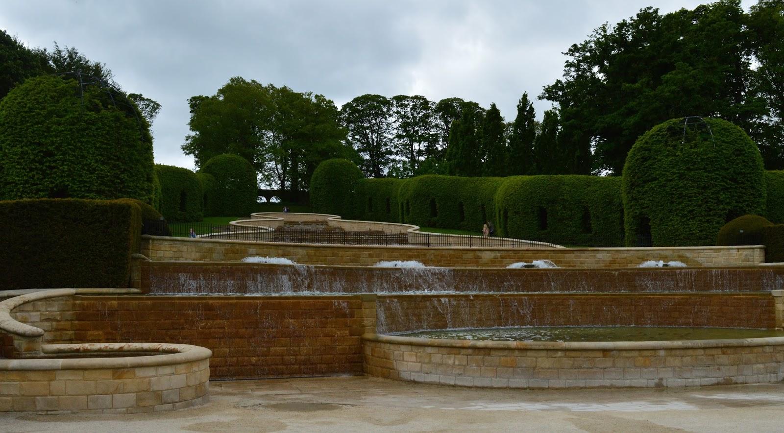 A Garden of Fairy Tales at Alnwick Garden | North East Family Fun