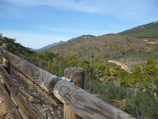 Cañada Real Leonesa