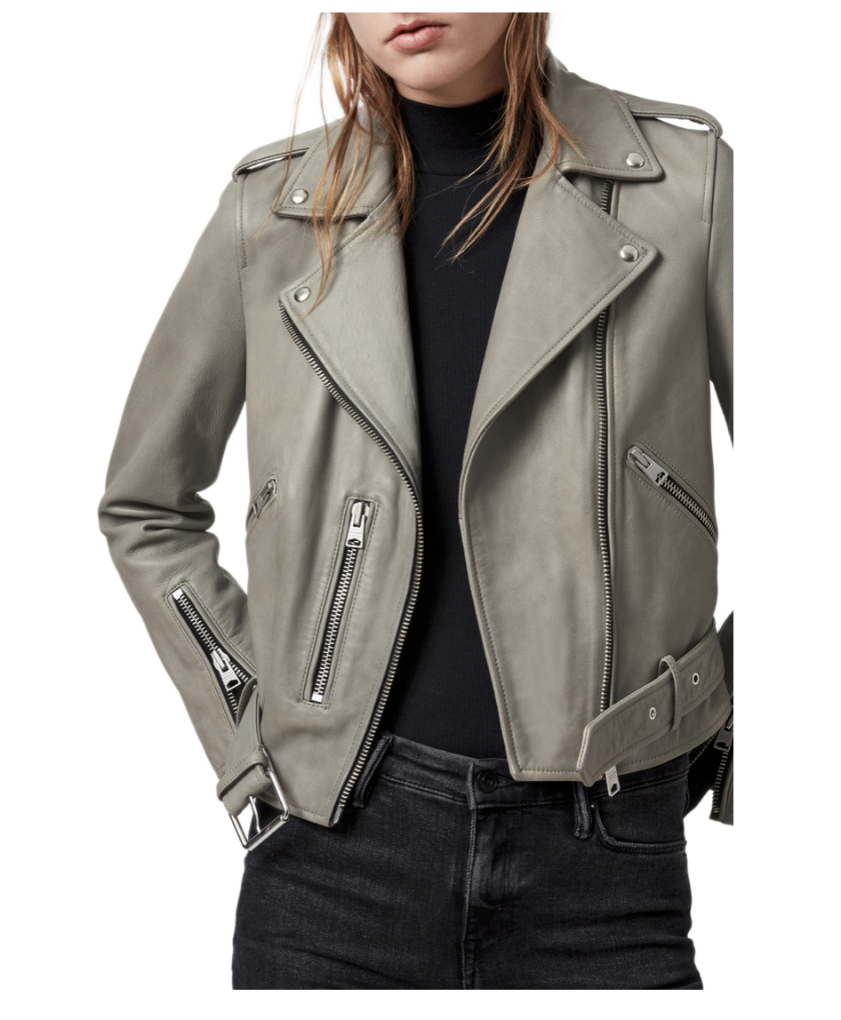 all saints balfern jacket