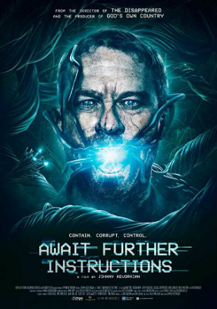 Await Further Instructions 2018 Full English Movie Download BRRip 720p