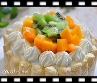http://caroleasylife.blogspot.com/2014/07/fruit-ice-cream-cake.html